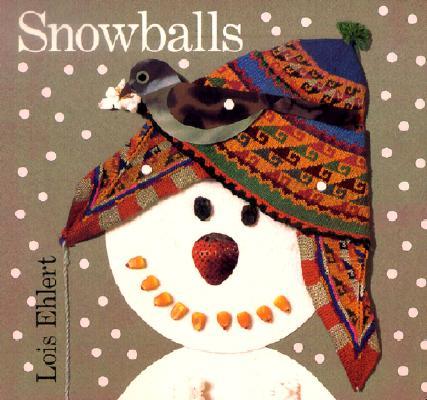 Snowballs-9780152162757