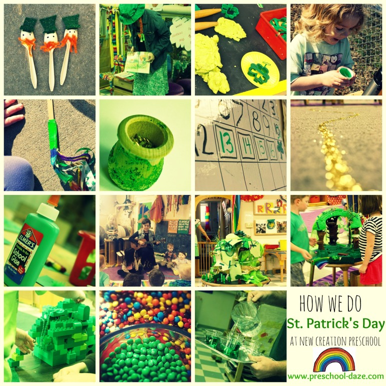 st pat collage